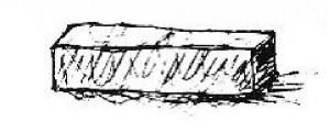brick radio commercial script